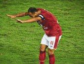 موسيماني يتحمل مسئولية غياب وليد سليمان عن مونديال الأندية