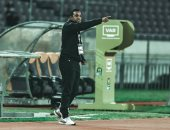 مدرب الأهلى يكشف حقيقة غضب محمد شريف من الدكة وهدوء موسيمانى