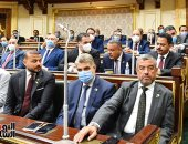 الانضباط عنوان ثانى جلسات النواب 2021 برئاسة حنفى جبالى .. ألبوم صور