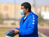 علاء عبد العال: استفدت من فترة التوقف الحالية بعمل إعداد جديد لفريق أسوان