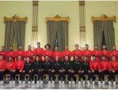 كاس العالم لكرة اليد .. تعرف على القائمة النهائية لمنتخب مصر