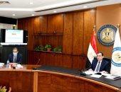وزير البترول يوجة بالإسراع فى مشروعات التحول الرقمى بمعامل التكرير