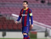 شرطان يمنحان ميسي فرصة التدرب مع برشلونة رغم انتهاء عقده