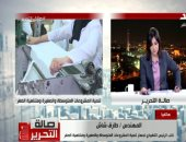 """طارق شاش لـ""""صالة التحرير"""": قانون المشروعات الصغيرة والمتوسطة هدية الدولة للشباب"""