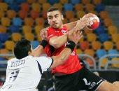 إجراء مراسم قرعة كأس مصر لكرة اليد 27 أكتوبر