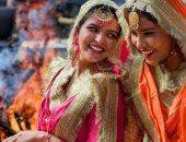 لورهى وبونجال وبهوجى.. مهرجانات الحصاد الشعبية فى الهند.. ألبوم صور
