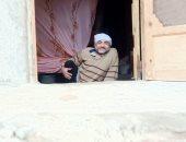 مأساة عبد المنعم بالبحيرة يعانى من الشلل والقلب.. والتضامن تستجيب