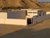 تشغيل محطة معالجة الصرف الصحى بمرسى علم بتكلفة 7 ملايين جنيه
