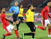 وليد سليمان بعد الفوز على الإنتاج: هدفان فى 20 دقيقة ومبروك لجماهير الأهلى