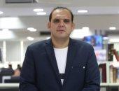 """محرر """"اليوم السابع"""" يتقدم بمذكرة لنقيب الصحفيين ضد أحمد مجاهد رئيس اتحاد الكرة"""
