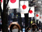 وكالة أنباء اليابان: إنهاء حالة طوارئ كورونا بالكامل فى 7 مارس المقبل