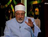 خالد الجندى تعليقا على رسائل سيناريست لـ عزرائيل: كلامه مرفوض شكلا وموضوعا