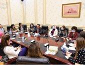 لجنة الإعلام والثقافة بمجلس النواب تحدد محاور خطة عملها