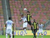حجازي يتلقى الخسارة الأولى مع الاتحاد بهدف قاتل أمام أبها في الدوري السعودي