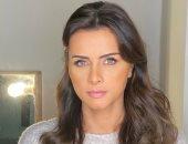 """نور اللبنانية تكشف عن صورة من كواليس مسلسلها الجديد """"ضل راجل"""" مع ياسر جلال"""