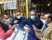 """وزير السياحة والآثار يطلق مبادرة """"شتي في مصر"""" فى أول أيامها من أسوان.. صور"""