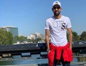إبراهيم المنيسى يؤكد تحسن حالة مؤمن زكريا الصحية: ربنا يتم فضله عليه