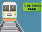 وزارة النقل تدرس التعاقد مع شركة فرنسية لإدارة وتشغيل القطار المكهرب
