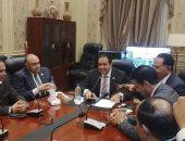نقل النواب برئاسة علاء عابد أول لجنة نوعية تبدأ عملها ببرلمان 2021 غدا
