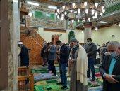 محافظ البحيرة: افتتاح 4 مساجد جديدة بحوش عيسى وكفر الدوار وأبو حمص.. صور