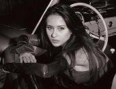 """نيللى كريم من مشاهير التيك توك فى مسلسلها الجديد """"ضد الكسر"""""""