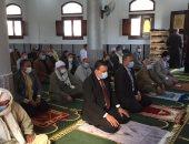افتتاح 4 مساجد بمركزى سنورس وإطسا بالفيوم بتكلفة 4.3 مليون جنيه.. صور