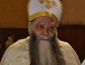 وفاة القمص رويس يعقوب كاهن كنيسة العذراء بمدينة نصر متأثرا بإصابته بكورونا