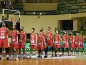 تعرف على قائمة منتخب السلة فى التصفيات الأفريقية بتونس