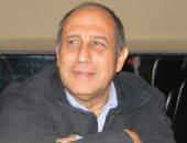 وفاة هاني حمودة نائب رئيس اتحاد الاسكواش متأثراً بإصابته بكورونا