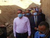 وزير السياحة: فتح المزارات السياحية والأثرية بالمجان بمناسبة عيد أسوان القومى