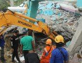 شيخ الأزهر يعزى إندونيسيا فى ضحايا زلزال سولاويسى