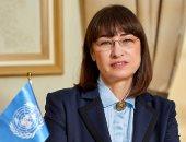 تعيين البلغارية إلينا بانوفا منسقًا مقيمًا للأمم المتحدة فى مصر