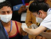 العاصمة الهندية تسجل 286 إصابة جديدة بكورونا