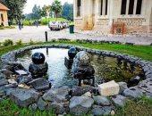 شاهد أحدث صور للمركز الثقافى لعلوم المياه بالقناطر الخيرية