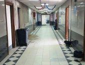 محافظ أسوان يؤكد جاهزية 11 مستشفى بإجمالى 304 أسرّة لاستقبال حالات كورونا