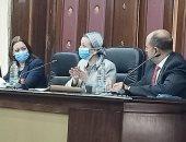 البيئة تعد لمشروع إدارة تلوث هواء القاهرة مع البنك الدولى بقرض 200 مليون دولار