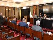 """""""تشريعية النواب"""" تناقش موازنة وزارة العدل والهيئات التابعة لها الأحد المقبل"""