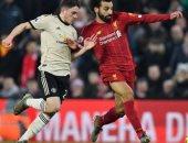ليفربول ضد مان يونايتد.. فرص إشراك ماتيب و مارسيال وموقف المصابين