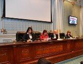 """""""لجنة السياحة بالنواب """" توافق على مشروع قانون إنشاء البوابة المصرية للعمرة"""