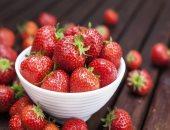 الفراولة دليلك لبشرة نضرة وعلاج فعال لإنقاص الوزن
