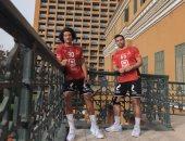 مدرب منتخب مصر لكرة اليد: أسباب تكتيكية وراء قلة مشاركة الأحمر أمام السويد