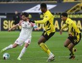 بوروسيا دورتموند يتعثر أمام ماينز فى الدوري الألماني.. فيديو