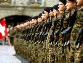 خدمة عسكرية من المنزل.. قواعد جديدة فى الجيش السويسرى بسبب كورونا