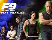 تعرف علي إيرادات فيلم Fast and Furious 9 في مصر