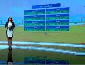 """""""صباح الخير يا مصر"""" يستعرض توقعات الطقس.. الصغرى بالعاصمة 11.. فيديو"""