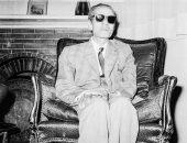 سعيد الشحات يكتب.. ذات يوم 16 يناير 1955.. الدكتور طه حسين يستمع فى مدينة جدة إلى شعراء سعوديين ويشهد: لم يلقوا حقهم من الشهرة وذيوع الصيت