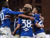 سامبدوريا يقلب تأخره أمام أودينيزي إلى انتصار في الدوري الايطالي .. فيديو