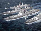 الصين ترسل وحدات بحرية إلى خليج عدن والصومال لمرافقة سفن مدنية