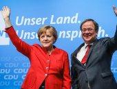 استطلاع رأى: تراجع شعبية المرشح الأوفر حظا لمستشار ألمانيا 