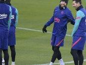 برشلونة ضد أتلتيك بيلباو .. ميسي جاهز لقيادة البرسا فى نهائى السوبر الإسباني